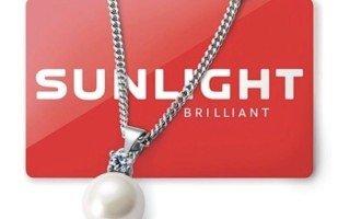 Бонусная карта SUNLIGHT? ее описания и достоинства