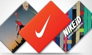 Бонусная карта Nike:как получить,зарегистрировать и использовать?