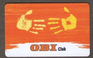 Бонусная программа магазина Obi — особенности и преимущества.