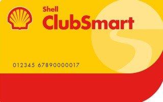 Shell регистрация карты или как пользоваться топливной картой Shell