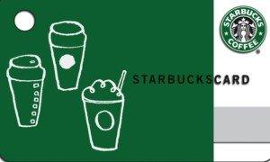 Бонусная карта Starbucks, ее особенности и преимущества