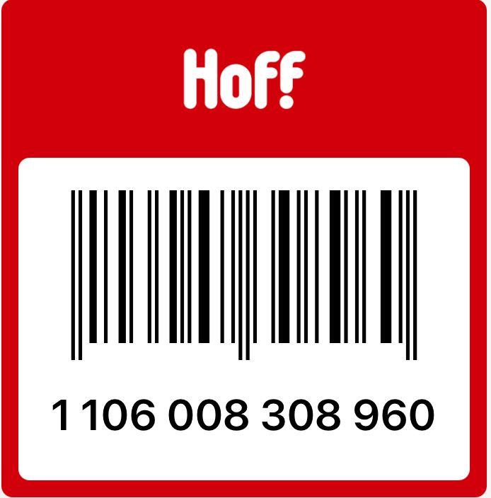 номер карты Hoff